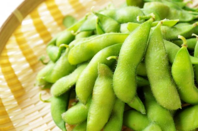 枝豆保存方法