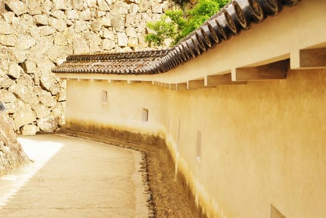 姫路城 城内