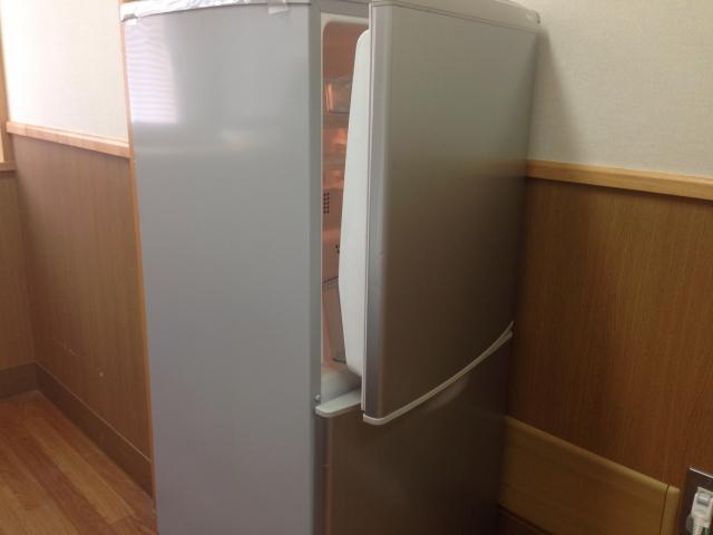 冷蔵庫ストック