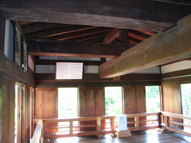 松本城・月見櫓