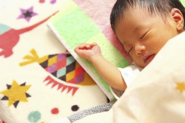 赤ちゃんの黄疸