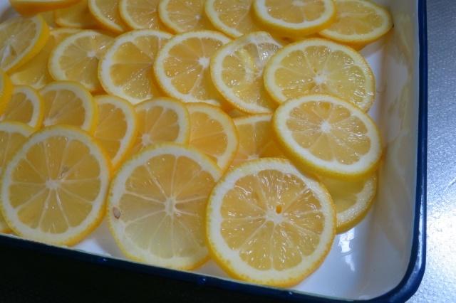 酸っぱいもので、食欲増強!ビタミン豊富!