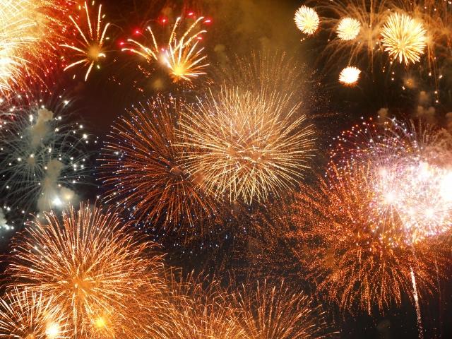 第56回西日本大濠花火大会を開催発表
