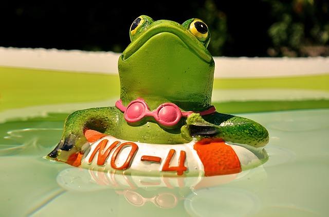 子供スイミング教室の必要経費って?水泳っておとなになっても役に立つ!