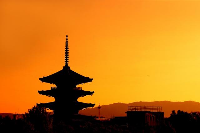 京都の安産祈願はどこ?