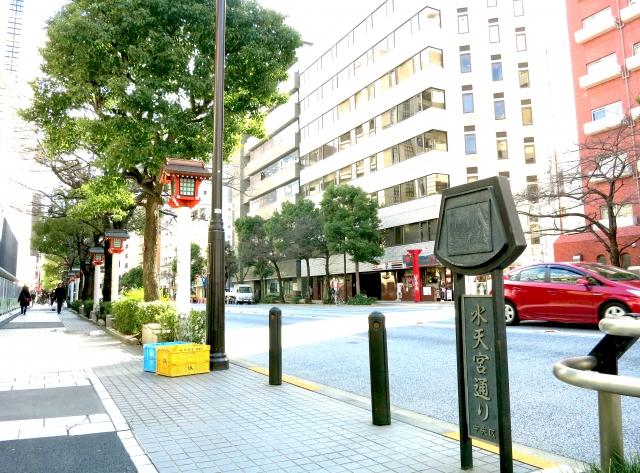 ダントツ!安産祈願 東京では水天宮が人気!