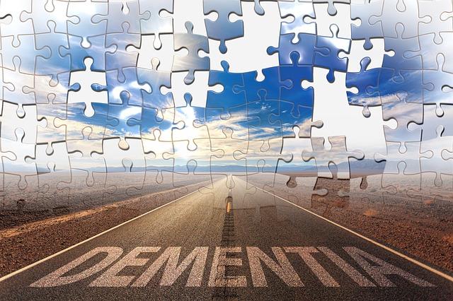 認知症の改善