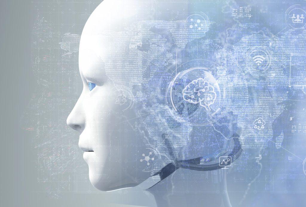 人工知能が人類の知能を超える!