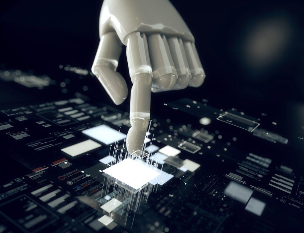 人工知能がどこまで進むのか?